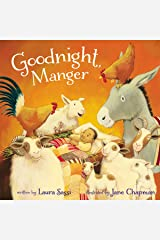 Goodnight, Manger Kindle Edition