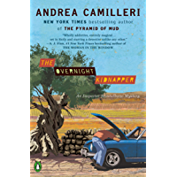 The Overnight Kidnapper (An Inspector Montalbano Mystery Book 23) (English Edition)