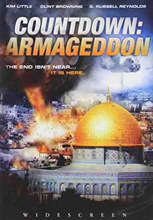 Countdown to Armageddon