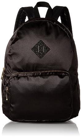 Amazon.com: Madden Girl Shine Backpack, Black: Clothing