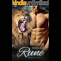 Rune: Beast Lovers 4