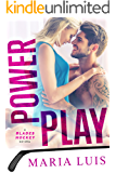 Power Play (Blades Hockey Book 1)