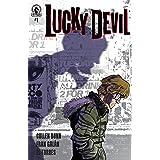 Lucky Devil #1