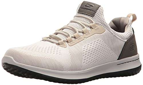 Relaxed Fit-Delson-Brewton Sneaker