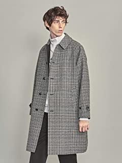 Reversible Coat 1225-174-8861: Dark Grey