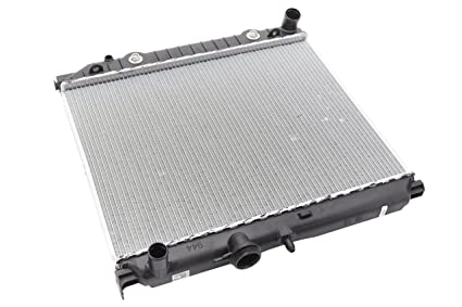 ACDelco 21524 GM Original Equipment Radiator