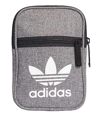 0b5729f27f55 adidas Unisex s Festival Casual Messenger Bag