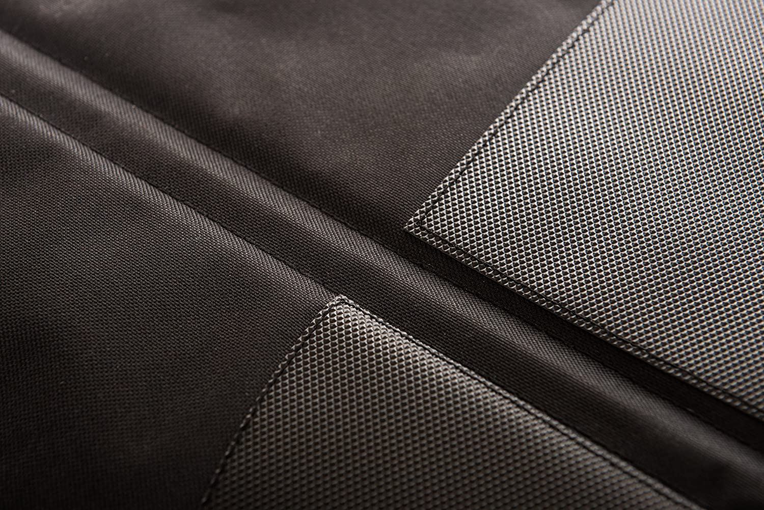 Zohzo Car Seat Protector - Child & Infant Car Seat Protector | Cushions Your Carseat to Protect Your Car | Secures Top Straps | Storage Pockets ZOHZO-CAR-SEAT-PROTECTOR