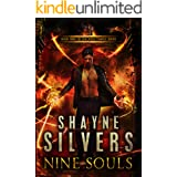 Nine Souls: Nate Temple Series Book 9