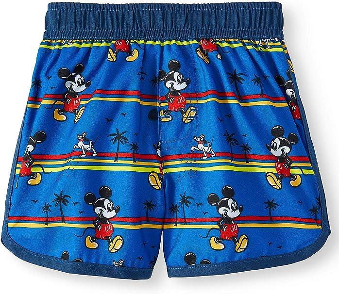Mickey Mouse para ni/ño Ba/ñador de nataci/ón