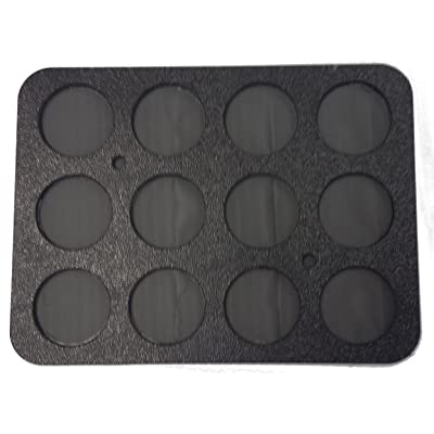 Freedom Air Filters FAFP122813 Black Pre-Filter for Freightliner FLD 120 and Classic Cab: Automotive