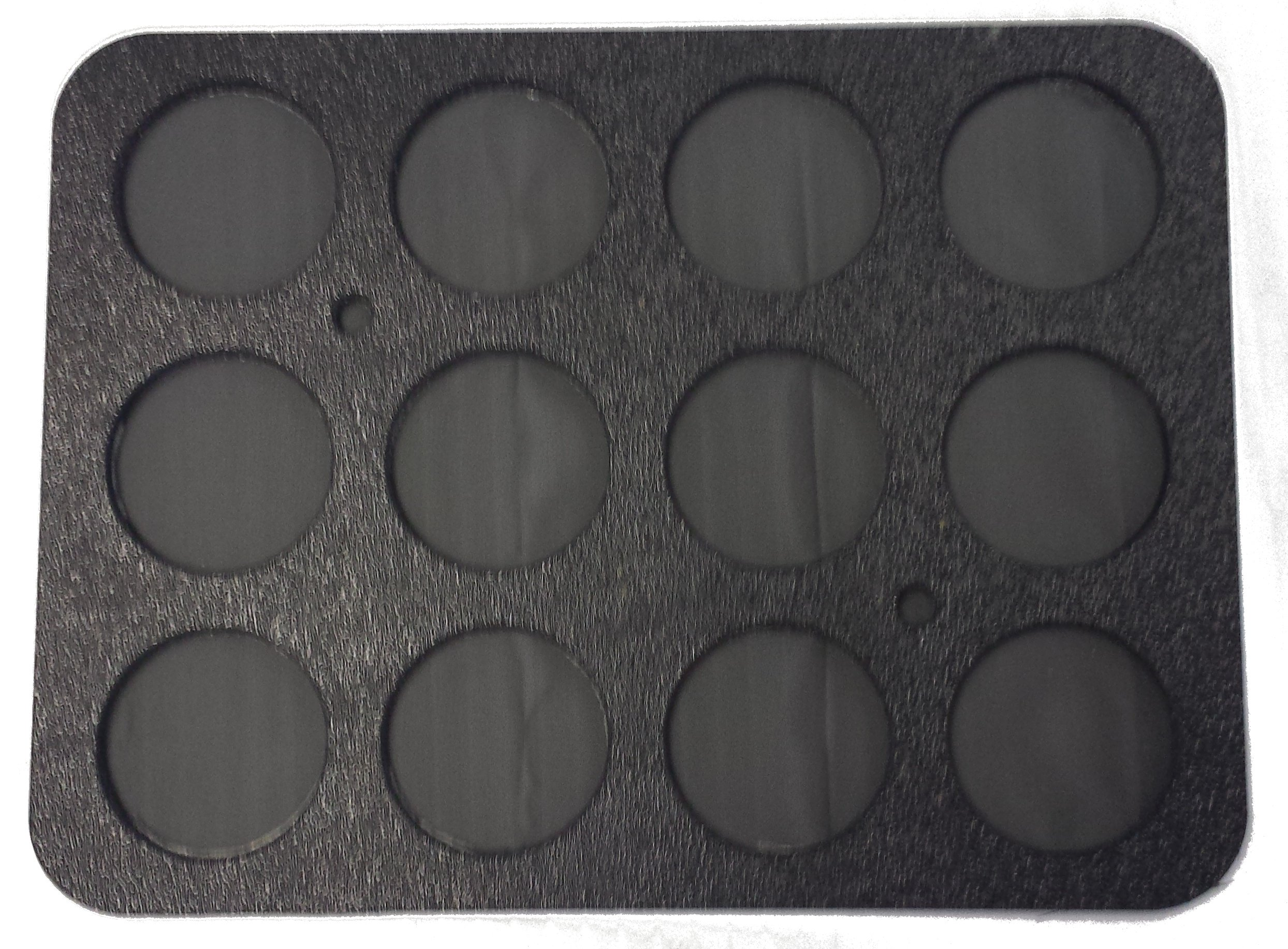 Freedom Air Filters FAFP122813 Black Pre-Filter for Freightliner FLD 120 and Classic Cab