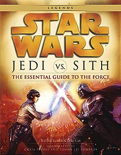 Daat Jedi Order Force Manual