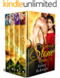 The Scottish Stone Series: Books 1-4