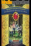 Em Busca do Amuleto de Aloni (As Quatro Portas do Tesouro Livro 1)