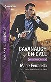 Cavanaugh on Call (Cavanaugh Justice)