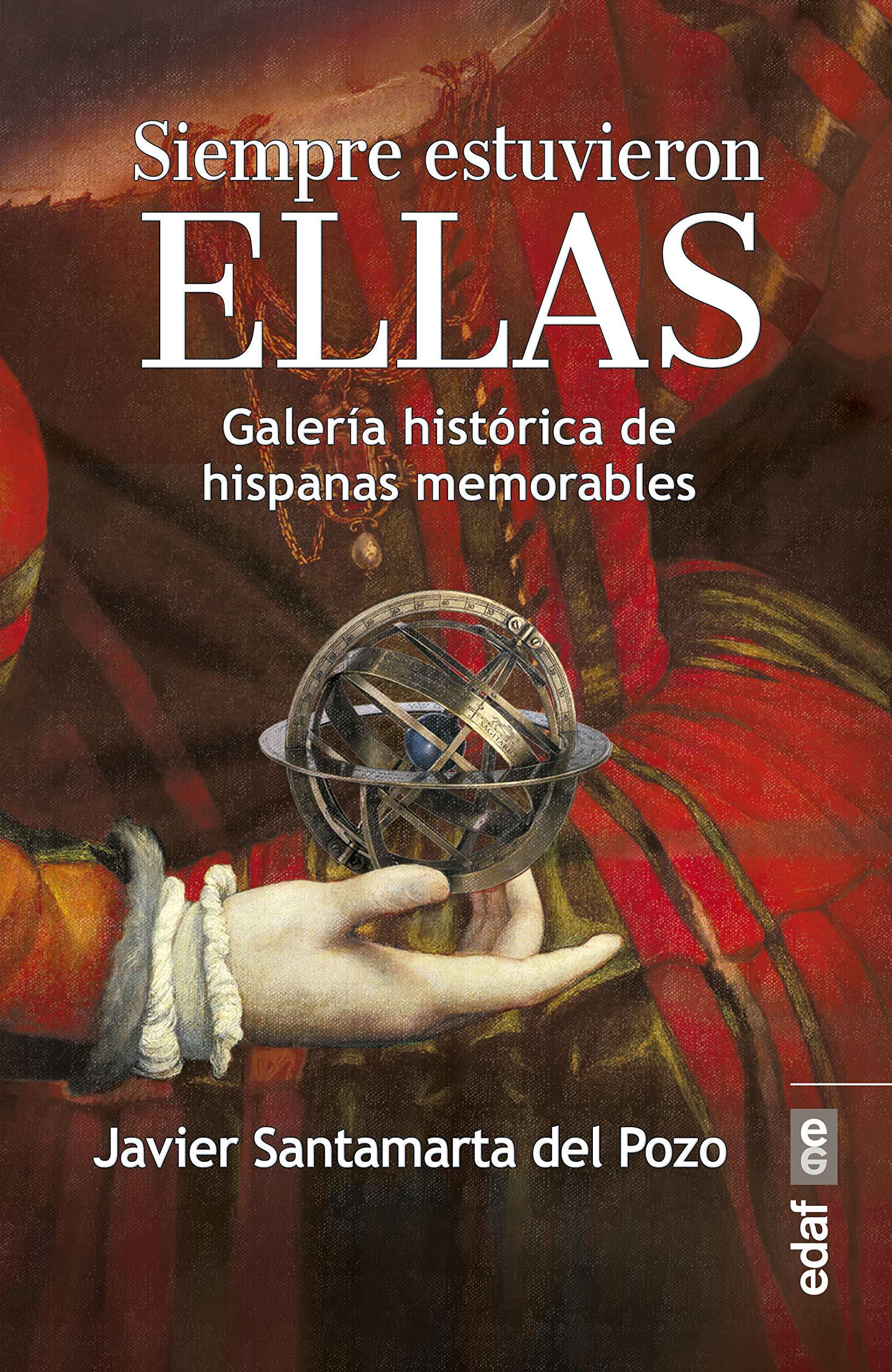 Siempre estuvieron ellas (Crónicas de la Historia): Amazon.es ...