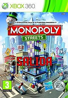 Monopoly Streets (Xbox 360) [Importación inglesa]: Amazon.es: Videojuegos
