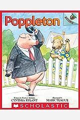 Poppleton: An Acorn Book (Poppleton #1) Kindle Edition