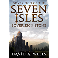 Sovereign Stone (Sovereign of the Seven Isles Book 2) (English Edition)