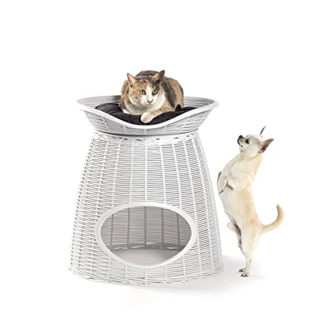 bama Pasha caseta para gatos y perros