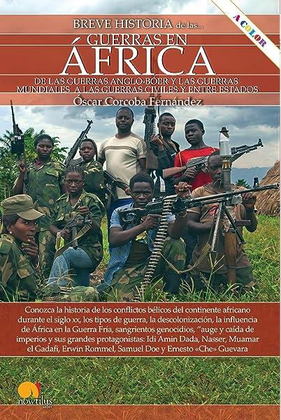 Breve historia de la Guerra de Vietnam: Amazon.es: Barrios Ramos, Raquel: Libros