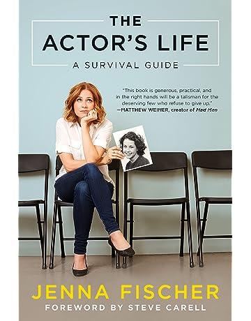 Amazon Acting Auditioning Books