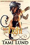 Into the Light (Lightbearer Book 1): Shapeshifter Romance