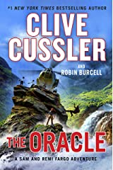 The Oracle (A Sam and Remi Fargo Adventure Book 11) Kindle Edition