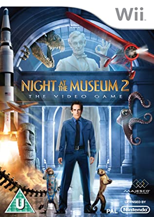 night at the museum 2 full movie 1080p