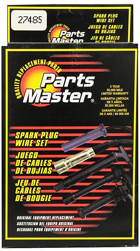 Amazon.com: Standard Motor Products 27485 Pro Series Ignition Wire Set: Automotive