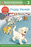 Puppy Parade (Penguin Young Readers, Level 2) (English Edition)