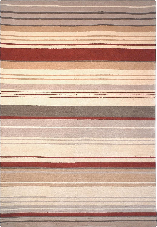 Amazon Com Safavieh Lexington Collection Lx122b Handmade Premium Wool Area Rug 8 X 10 Assorted Furniture Decor