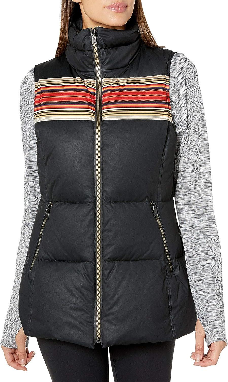 Pendleton Outerwear womens Chalet Vest