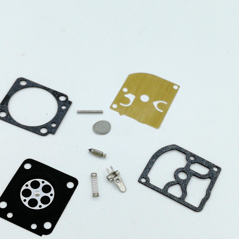 MS210 021 MS250 Shioshen MS180 017 MS230 023 e 025 con carburatore Walbro kit di riparazione del carburatore per motoseghe Stihl MS170 018