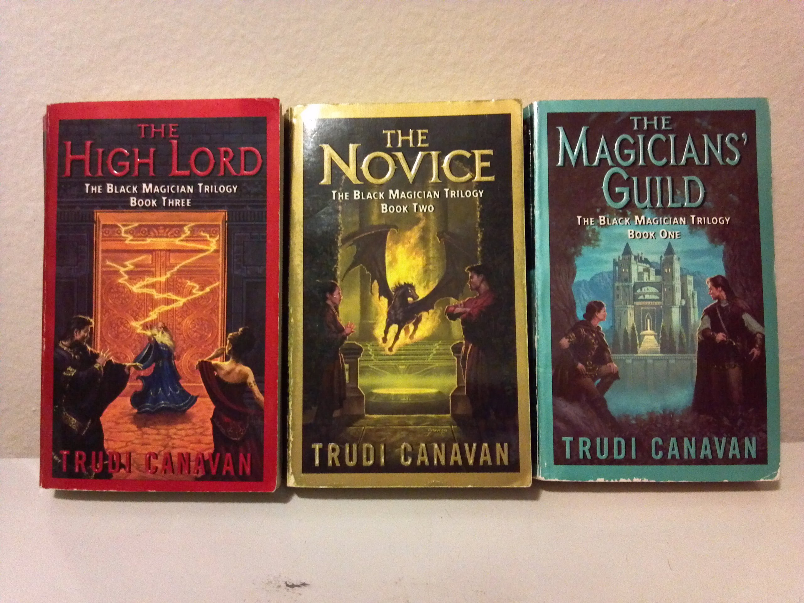 Magician free black the ebook download trilogy