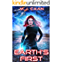 Earth's First: An Alien Invasion Opera