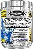 MuscleTech NeuroCore, Explosive Pre Workout, 40 Servings