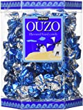 Krinos Ouzo Candy Value 10.6 oz, 3 Pack