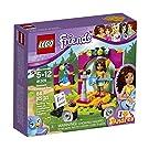 LEGO 6174652 Friends Andrea's Musical Duet 41309 Building Kit