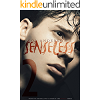 Senseless 2 book cover