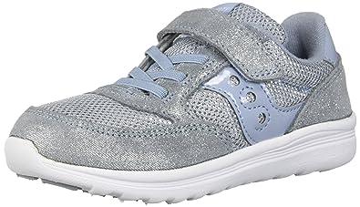 1d8674608 Amazon.com | Saucony Girls' Baby Jazz Lite Sneaker | Sneakers