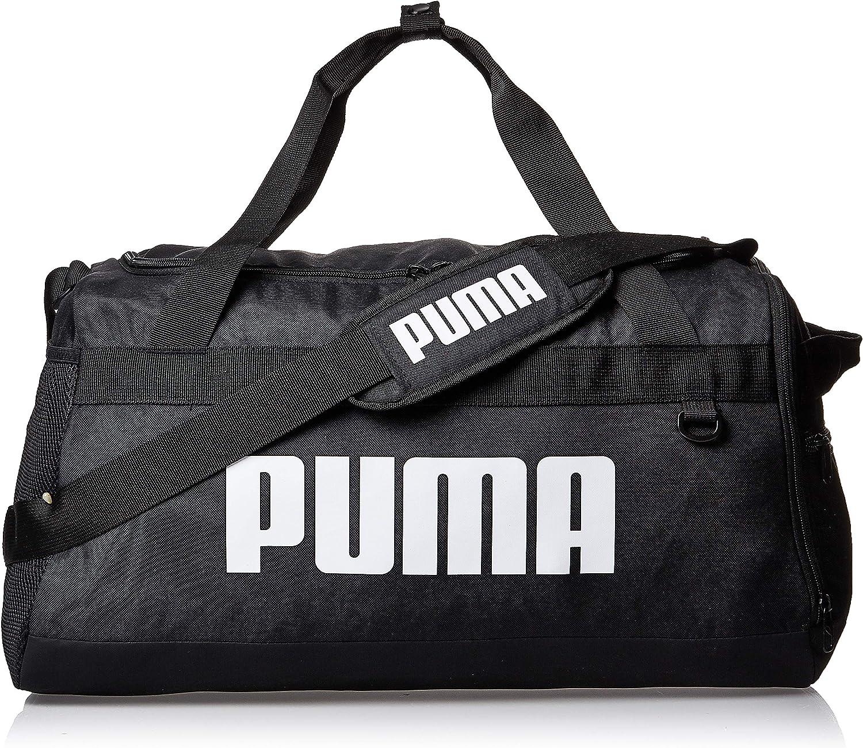 Unisex Adulto PUMA Challenger Duffel Bag M Bolsa Deporte