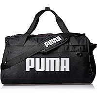 Puma Unisex-Adult Puma Challenger Duffel Bag M Üstten Saplı Çantalar