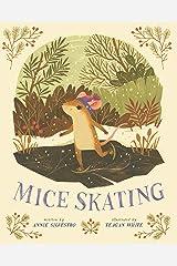 Mice Skating Kindle Edition