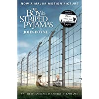 The Boy in the Striped Pyjamas by John Boyne - Paperback