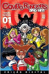 Combo Rangers Ano Um: Edição Especial 01 eBook Kindle