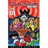 Combo Rangers Ano Um: Edição Especial 01