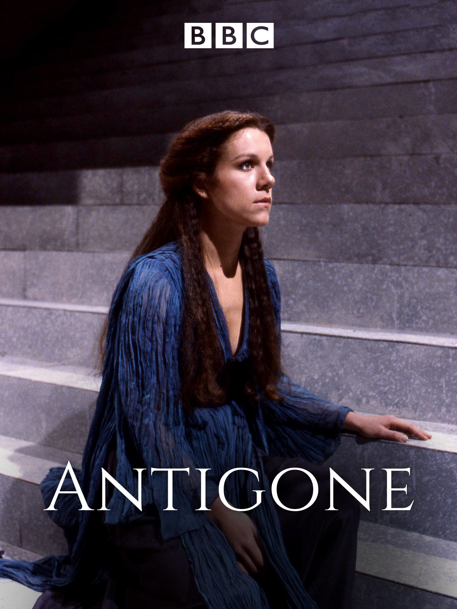 Antigone Amanitou Nude Photos 31