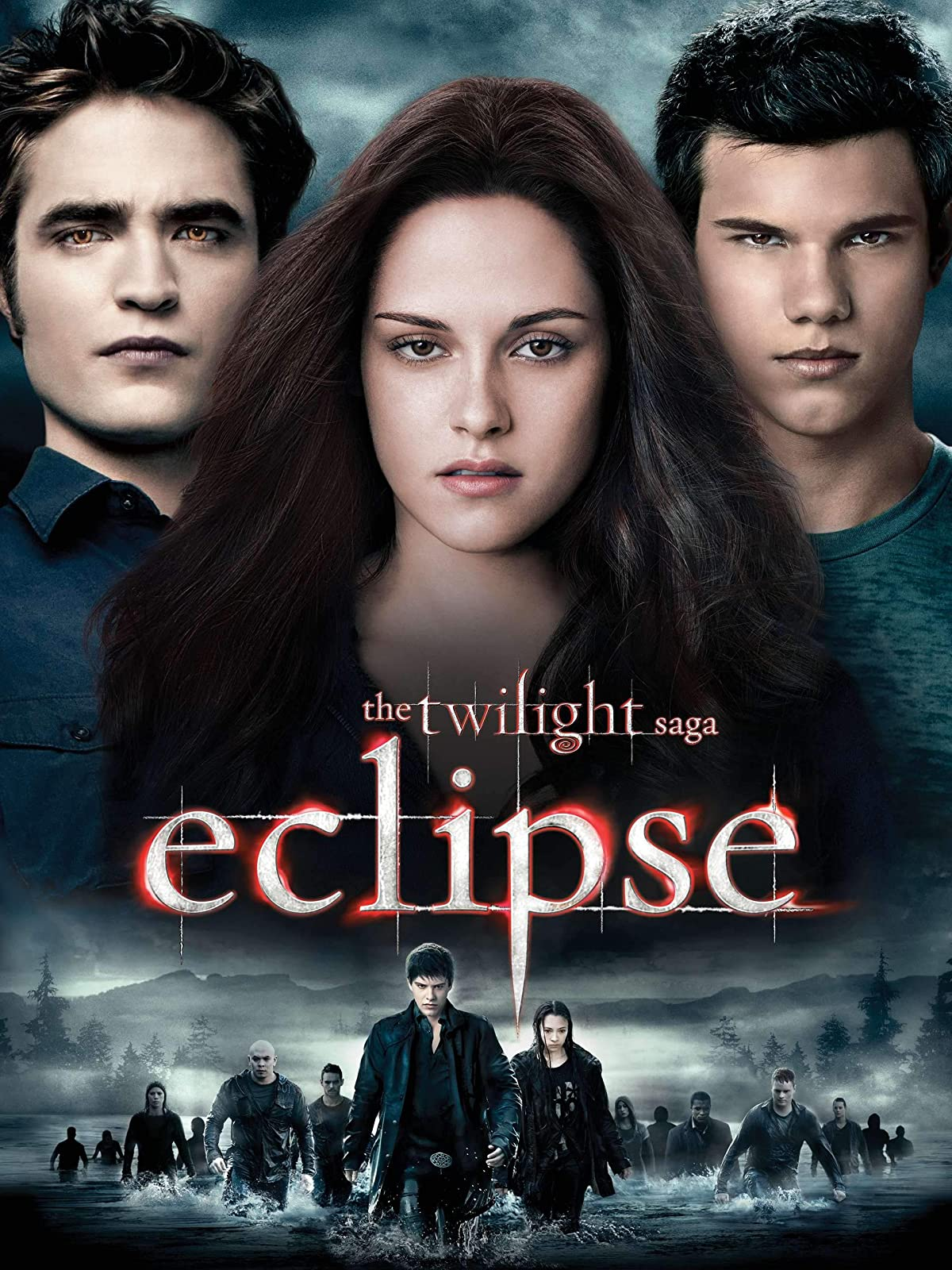 Watch Twilight Extended Edition Prime Video